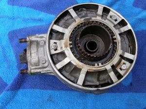 cardan 17mm as doorvoer