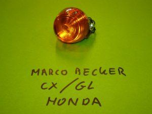 knipperlicht CX500 Oer model