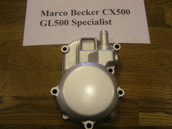 Ontstekingsdeksel GL500 GL650 CX500E CX650E CX650C en sommige CX500C modellen