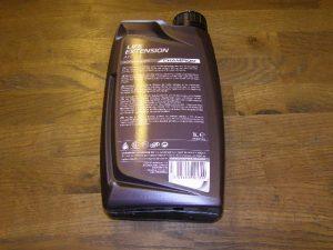 voorvork olie sae 10
