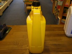 Kroon olie Emperol. 10W-40 ACEA A3/B4 Semi synthetische motor olie