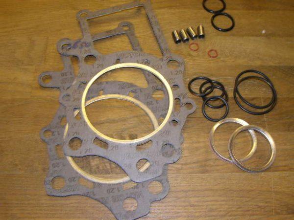 Koppakking set voor GL650 CX650C CX650E