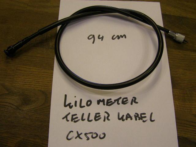 kilometer teller kabel 94cm