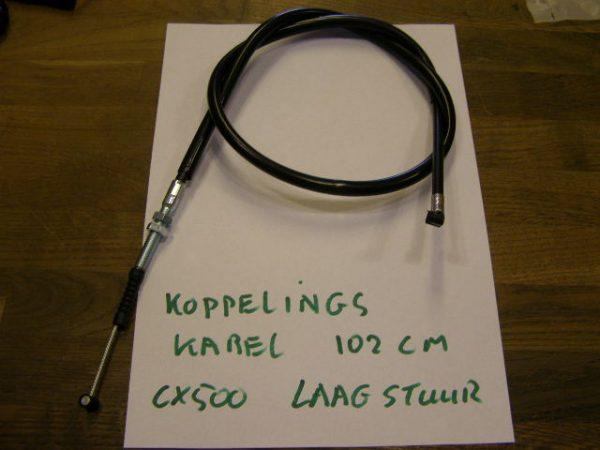 Koppelingskabel 99-101cm