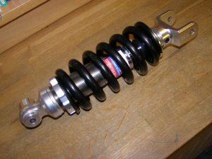 Prolink veer element voor de GL650 CX500E CX650E