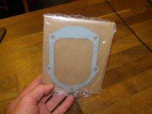 Pakking ontsteking  Alleen voor de cdi modellen.