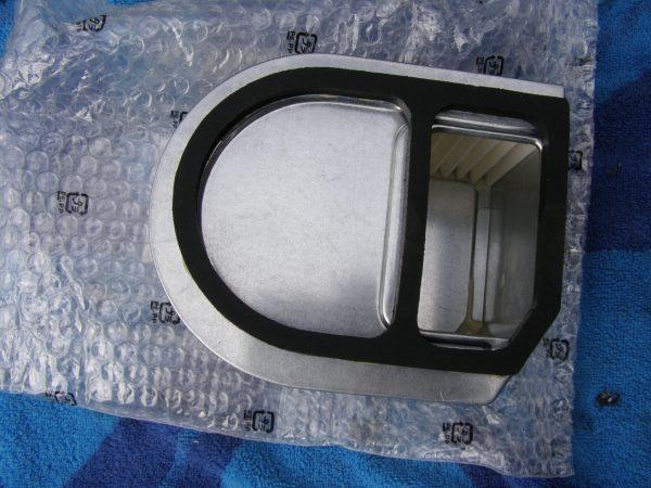 Luchtfilter voor de CX650C