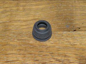rubbertjes voor de centreer pen dubbele zuiger klauw