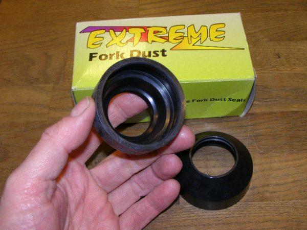 stof hoezen 33mm voor poten