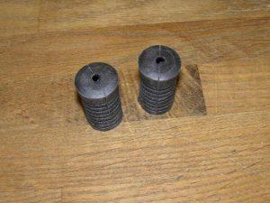 schakel pedaal rubber gl500 gl650 cx500 cx650 cx500 cx500c