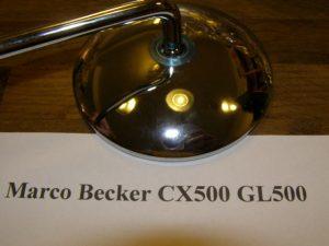rechter lange spiegel cx500 oer model