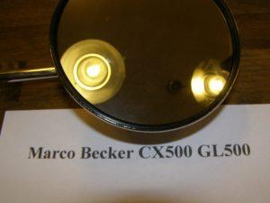 spiegels links lang oer model cx500