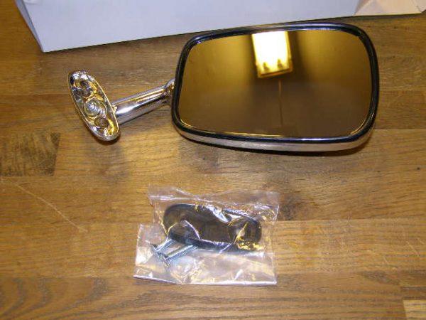 rechter spiegel g500 gl650