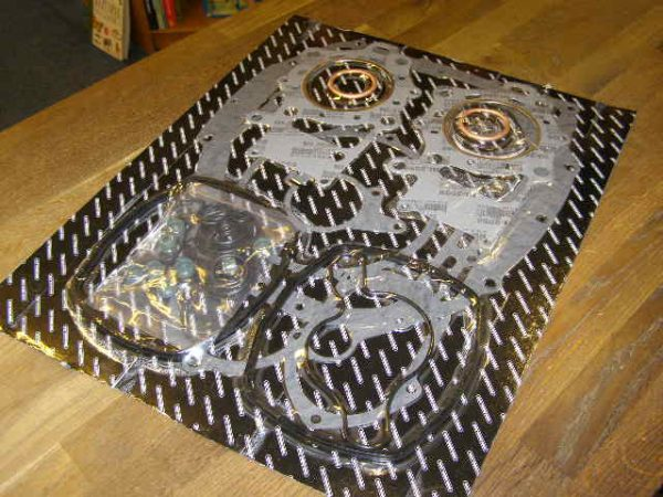 pakking set compleet gl500 cx500e cx500c