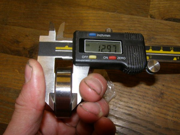 cx500 gl500 cx500c wiel lager 15x42x13 6302 2RS