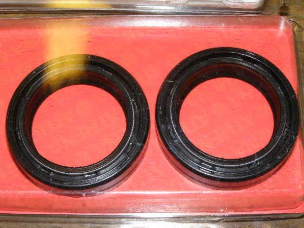 voorpoot keerringen 35mm