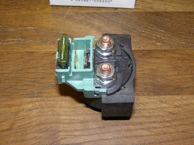 imitatie start relais gl500 gl650 cx500e cx650e