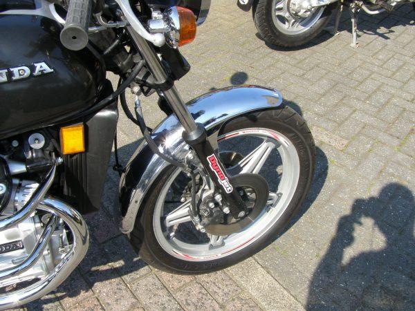 cx500 te koop zwart model