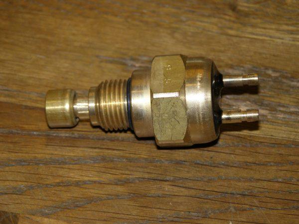 gl650 cx650 cx650c ventilator radiateur switch