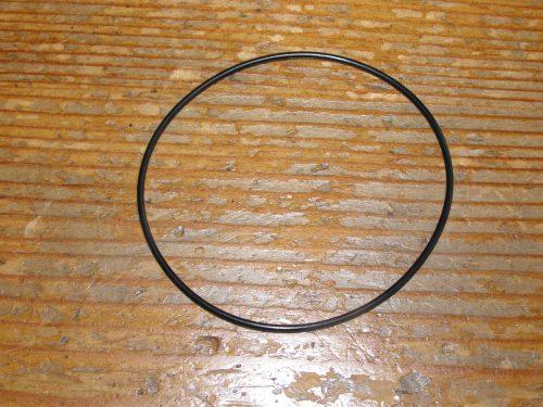 O ringen voor afdichting start motor behuizing 2 stuks voor en achter